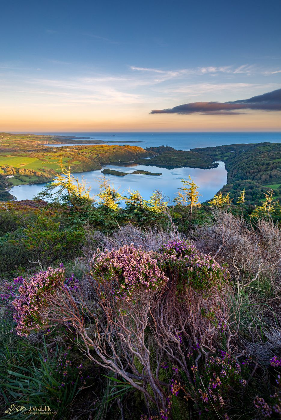 Knockomagh Hill, Ireland