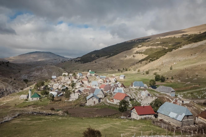 Lukomir, Bosnia and Herzegovina