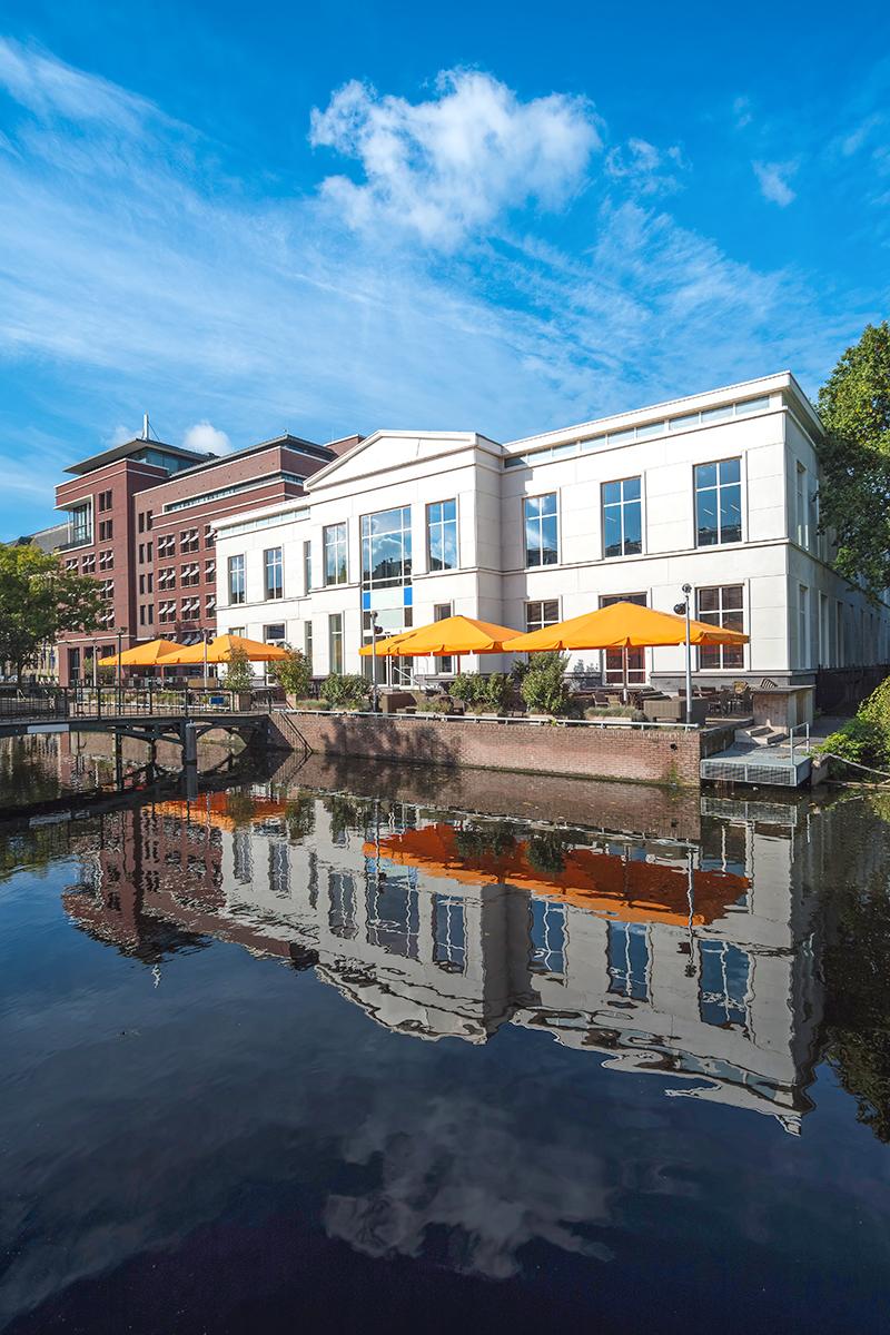 Mauritskade, Netherlands