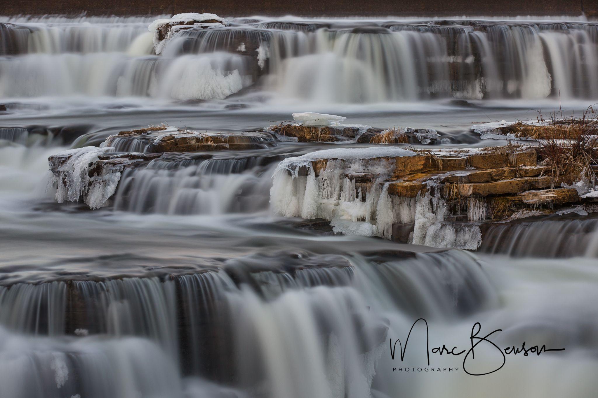Mississippi River, Almonte Ontario, Canada