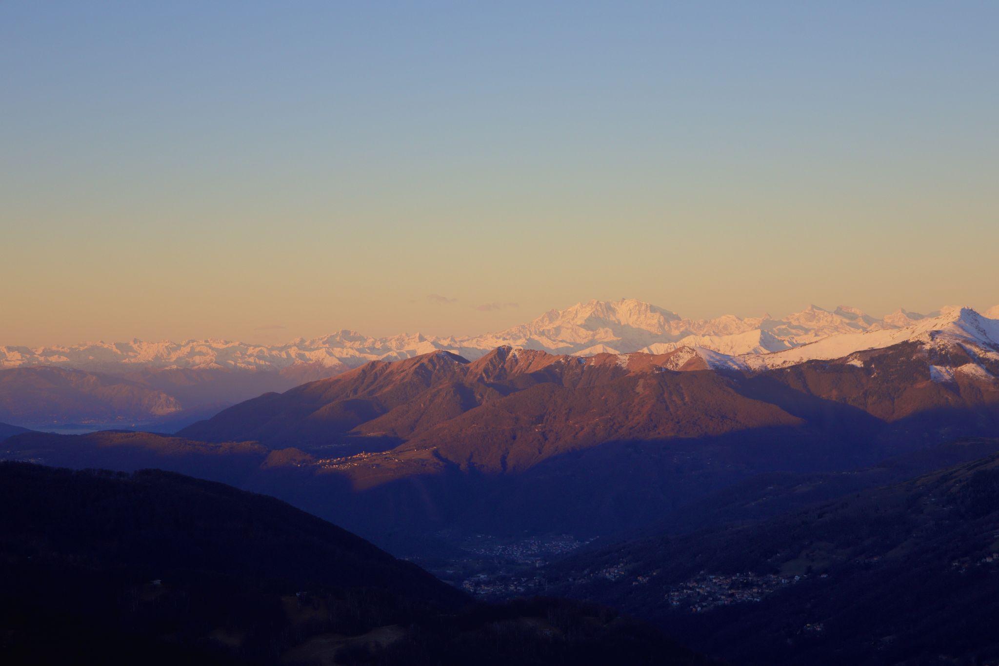 Passo San Lucio, Ticino, Switzerland