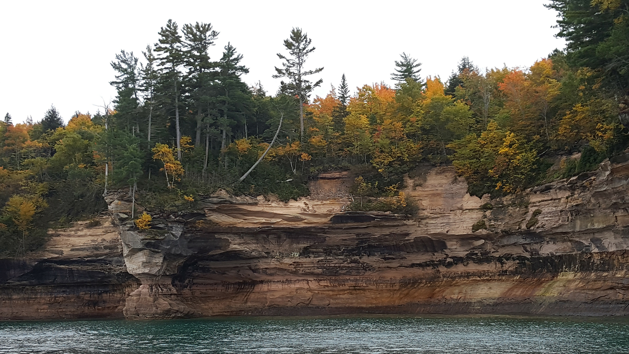 Pictured Rocks National Lakeshore, USA