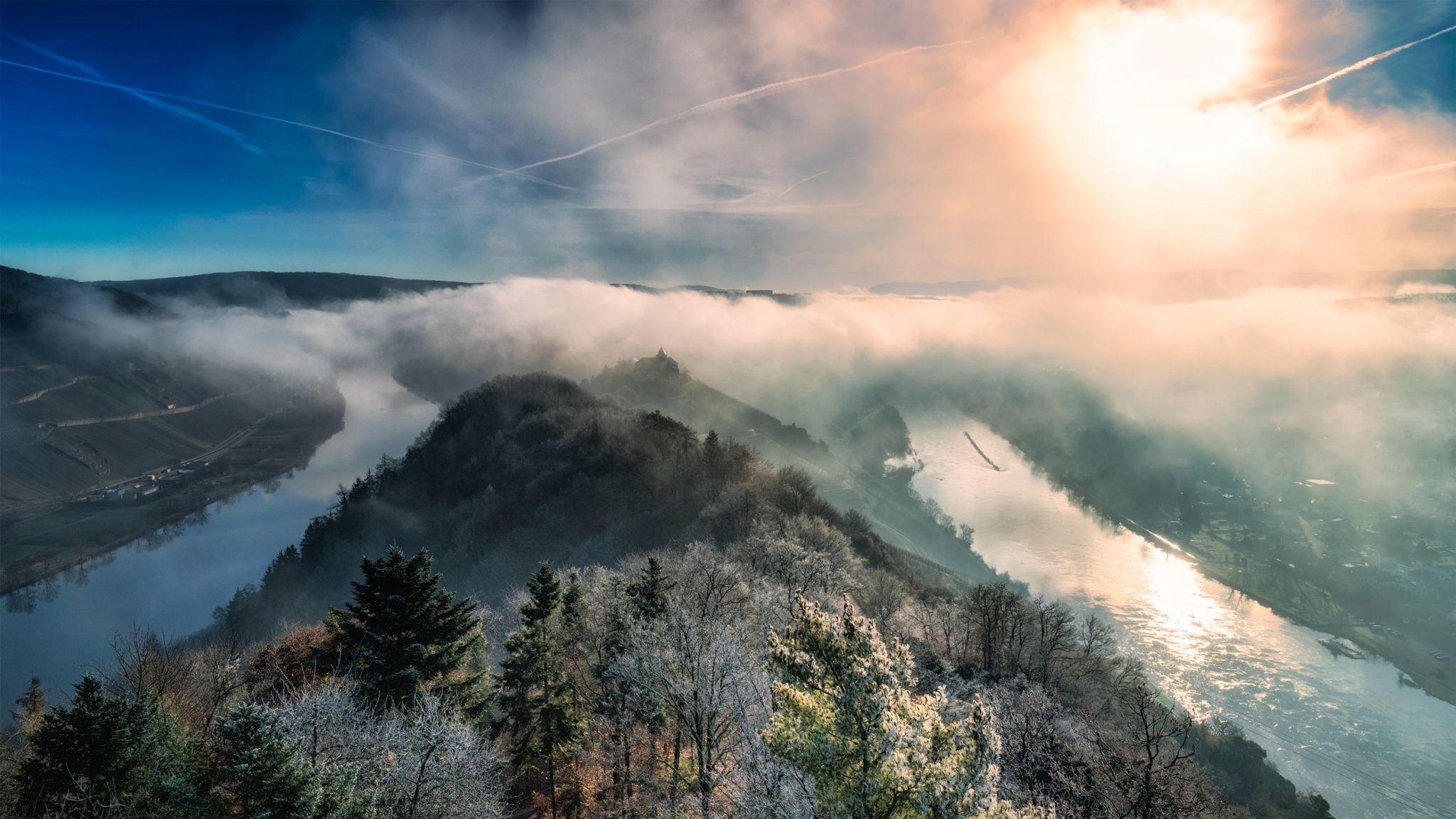 Prinzenkopfturm, Germany