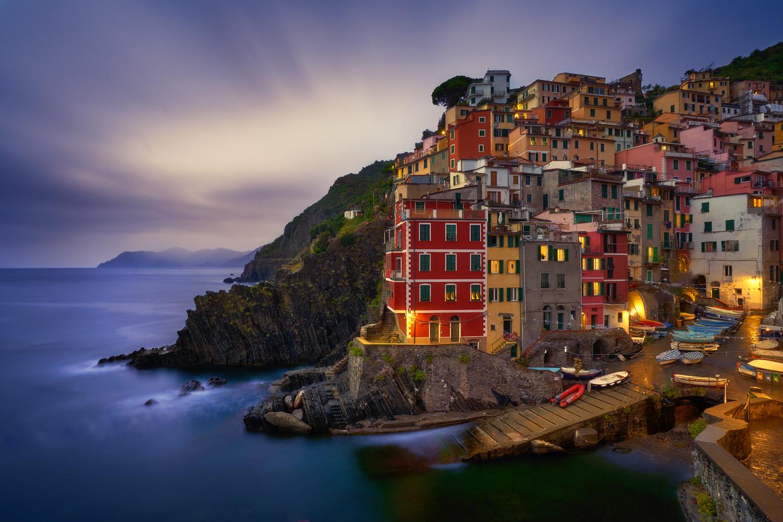 Rifugio degli Innamorati, Italy