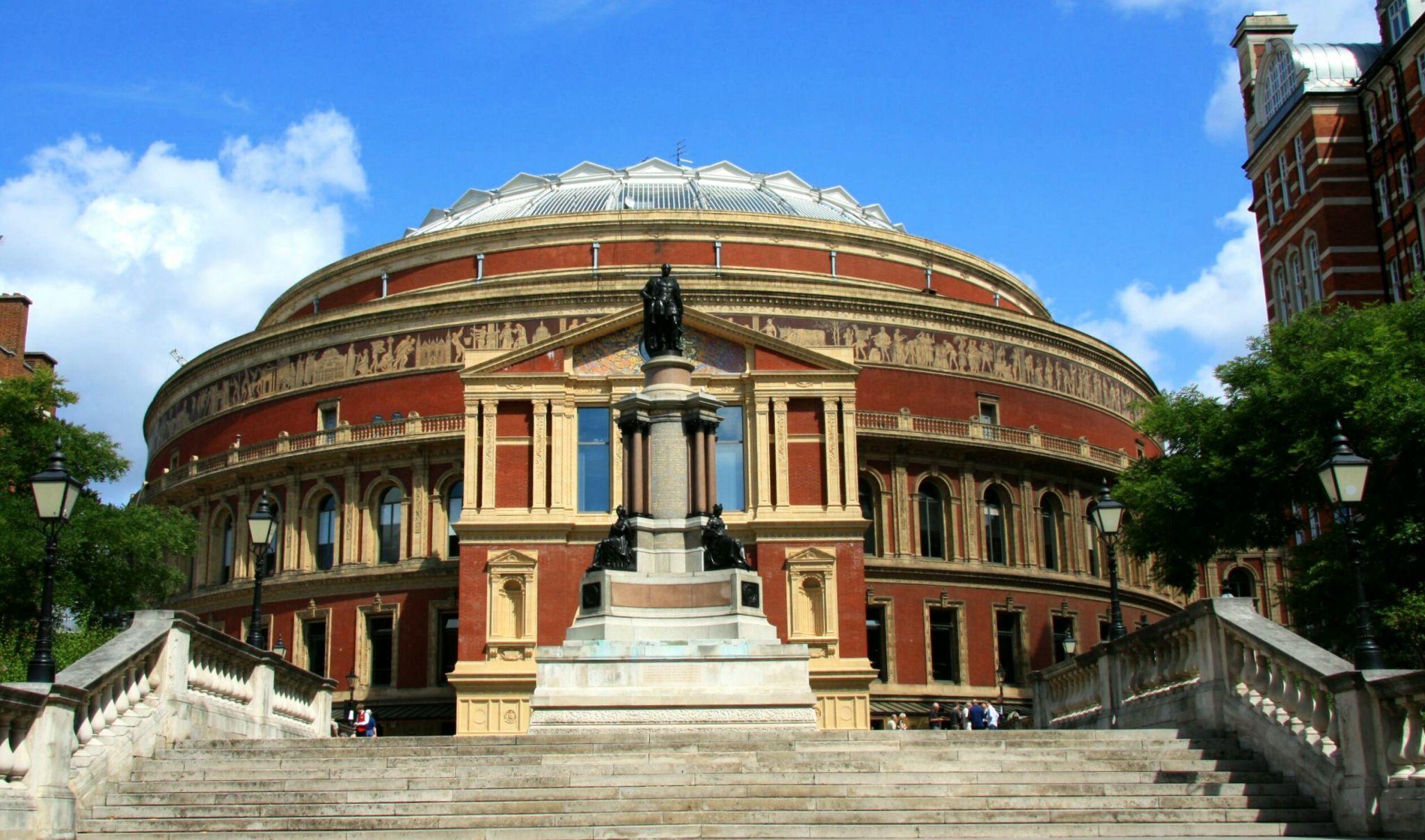 Royal Albert Hall, United Kingdom