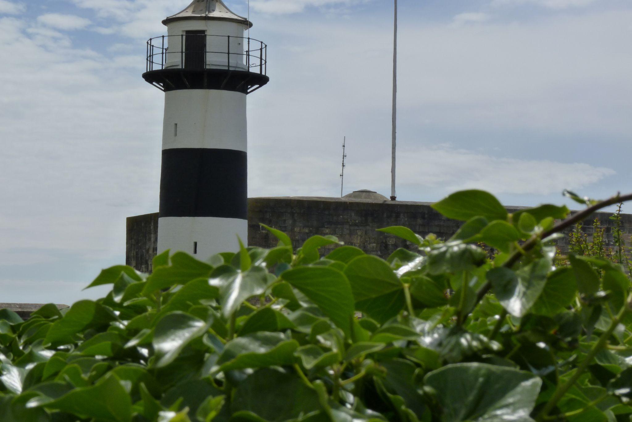 Southsea Castle Lighthouse, United Kingdom