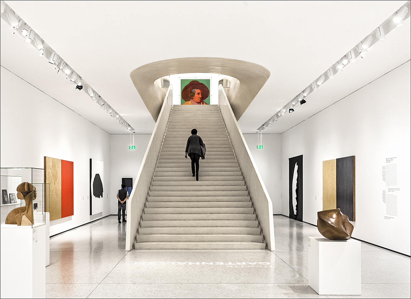 Städel Museum, Germany