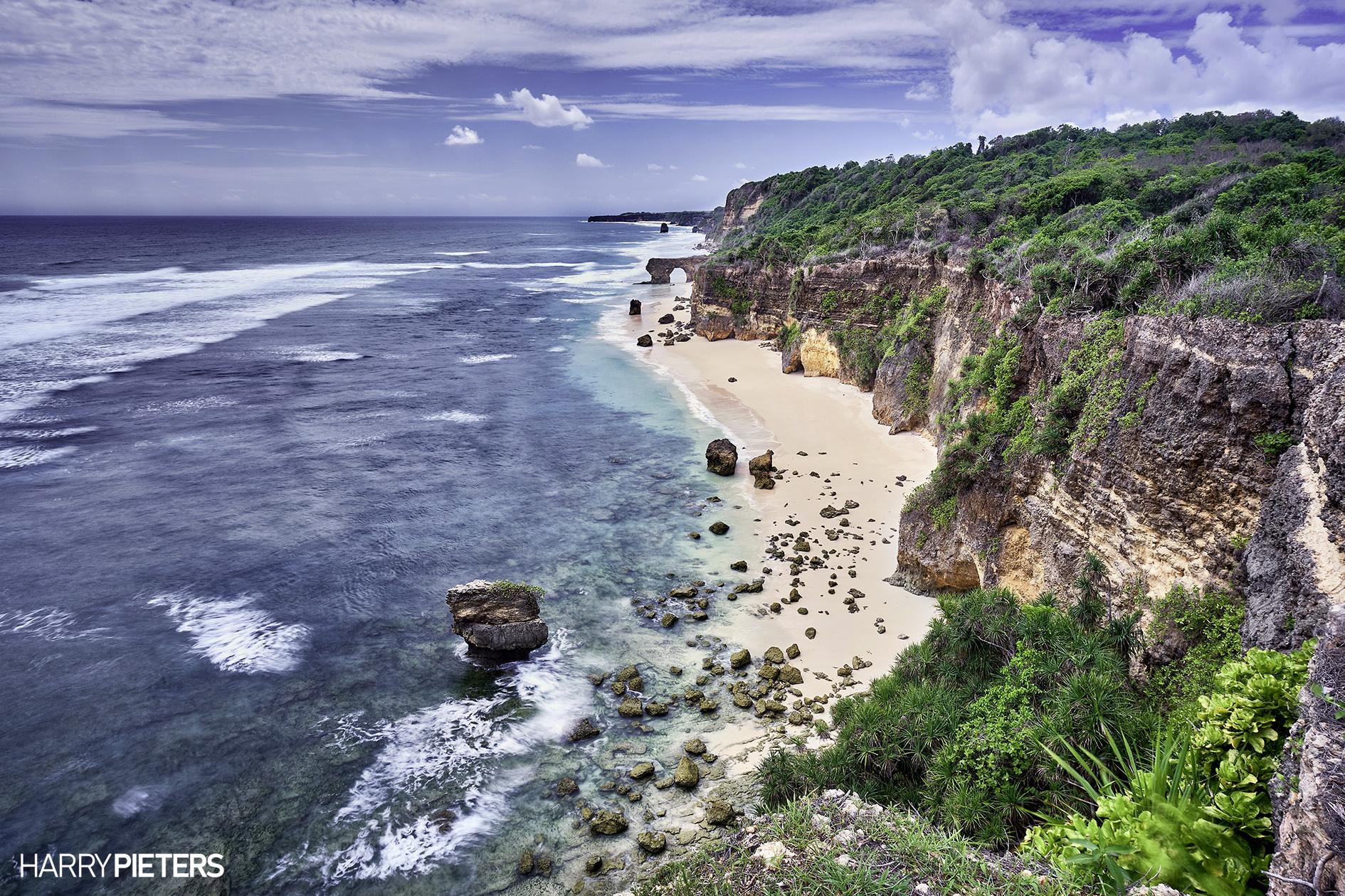 Tanjung Mareha, Indonesia