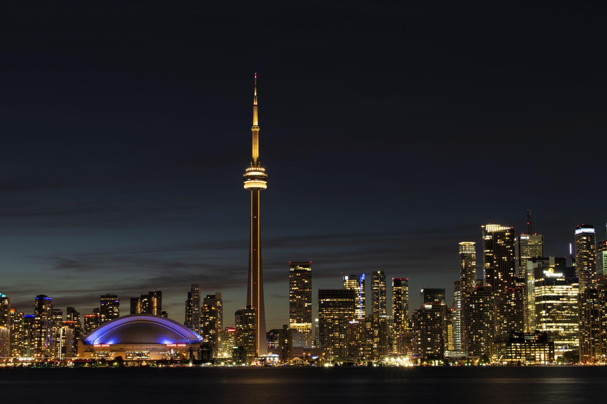 Toronto Island, Canada