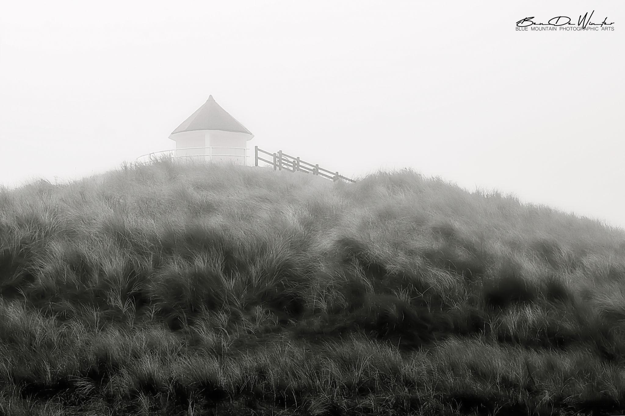 Wenduine Spioenkop, Belgium