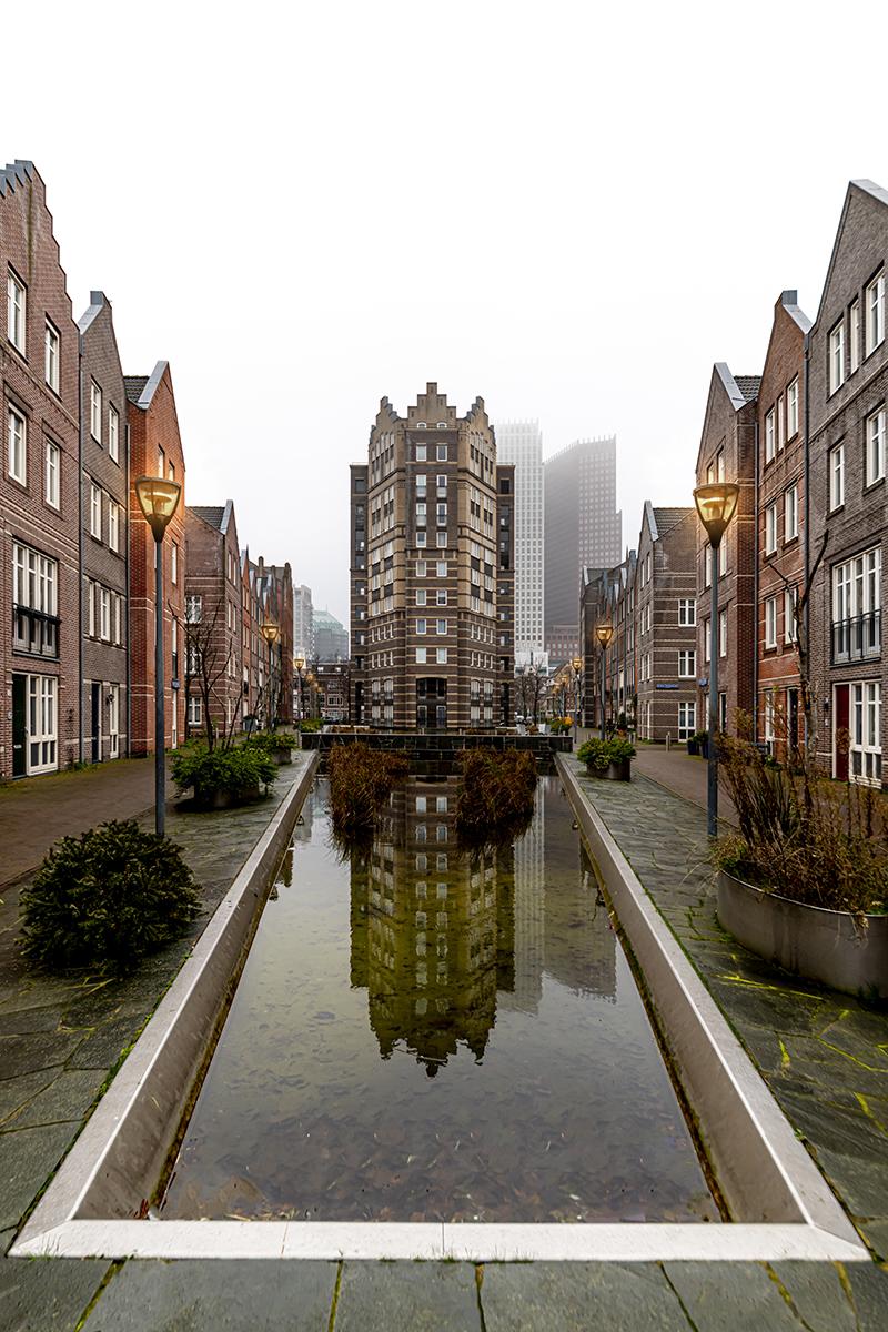 Willem Silviusstraat, Netherlands