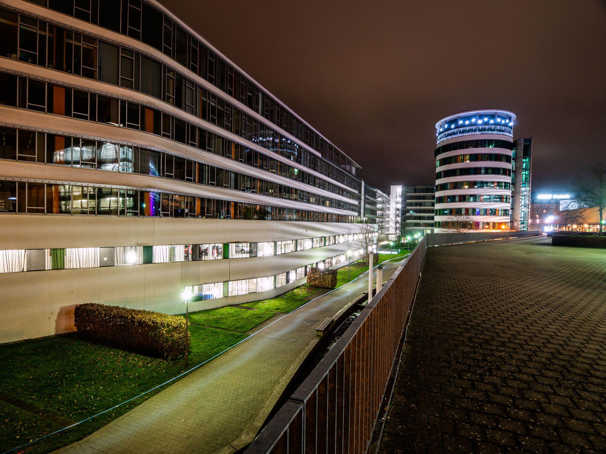 ZAK Karlsruhe, Germany