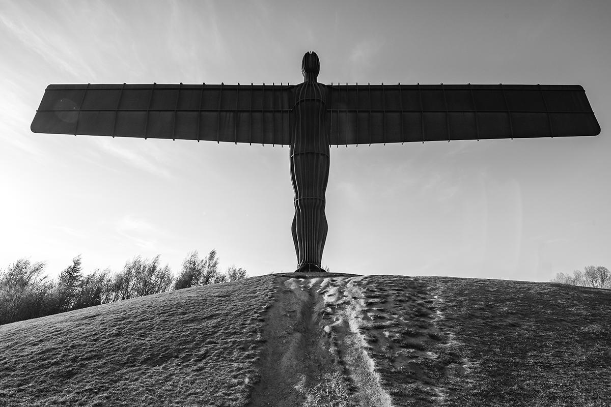Angel of the North, United Kingdom