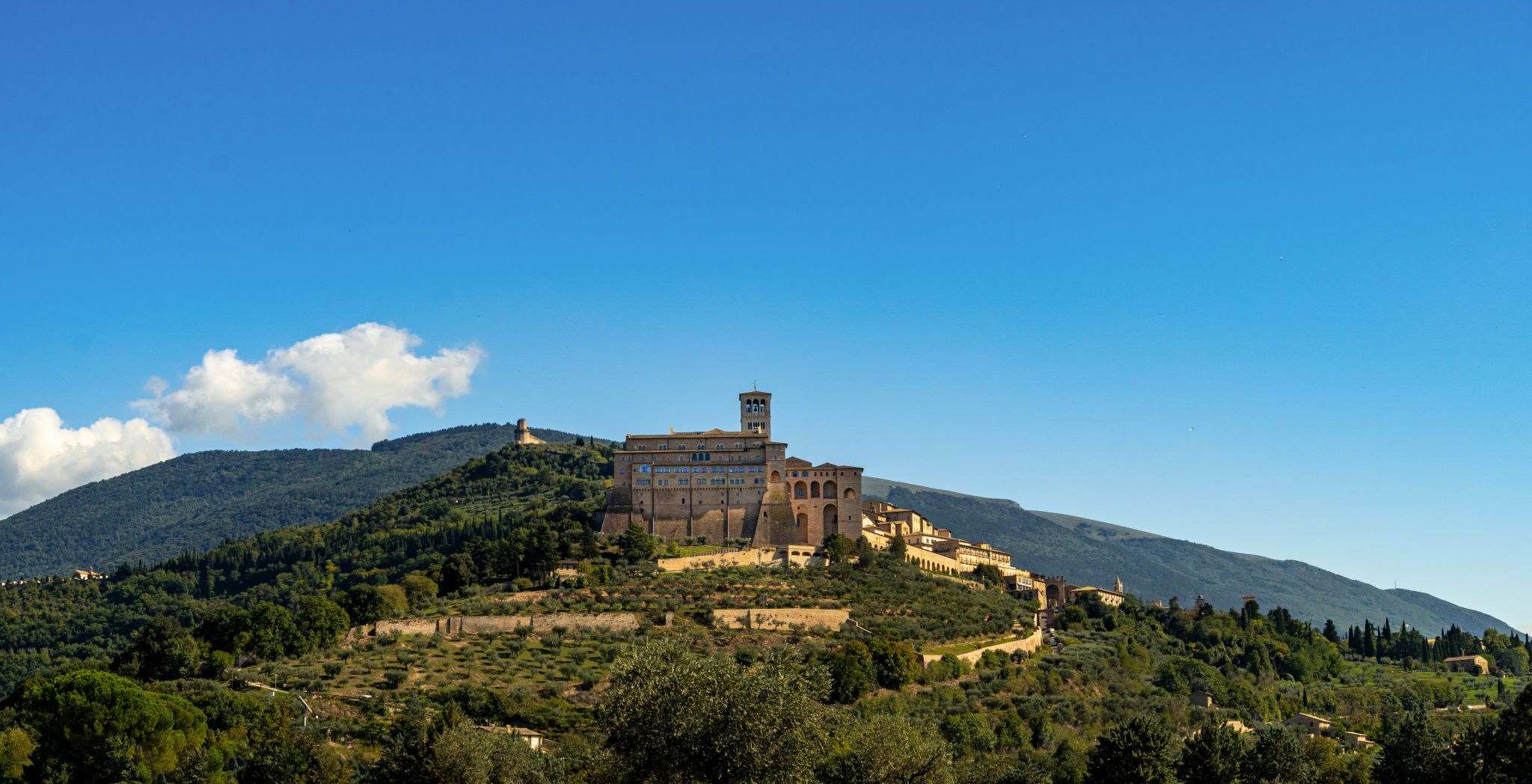 Assisi, Italy, Italy