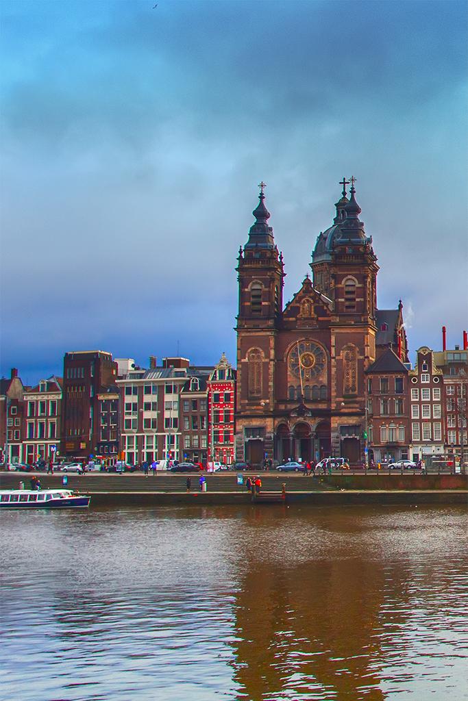 Basiliek van de Heilige Nicolaas, Netherlands