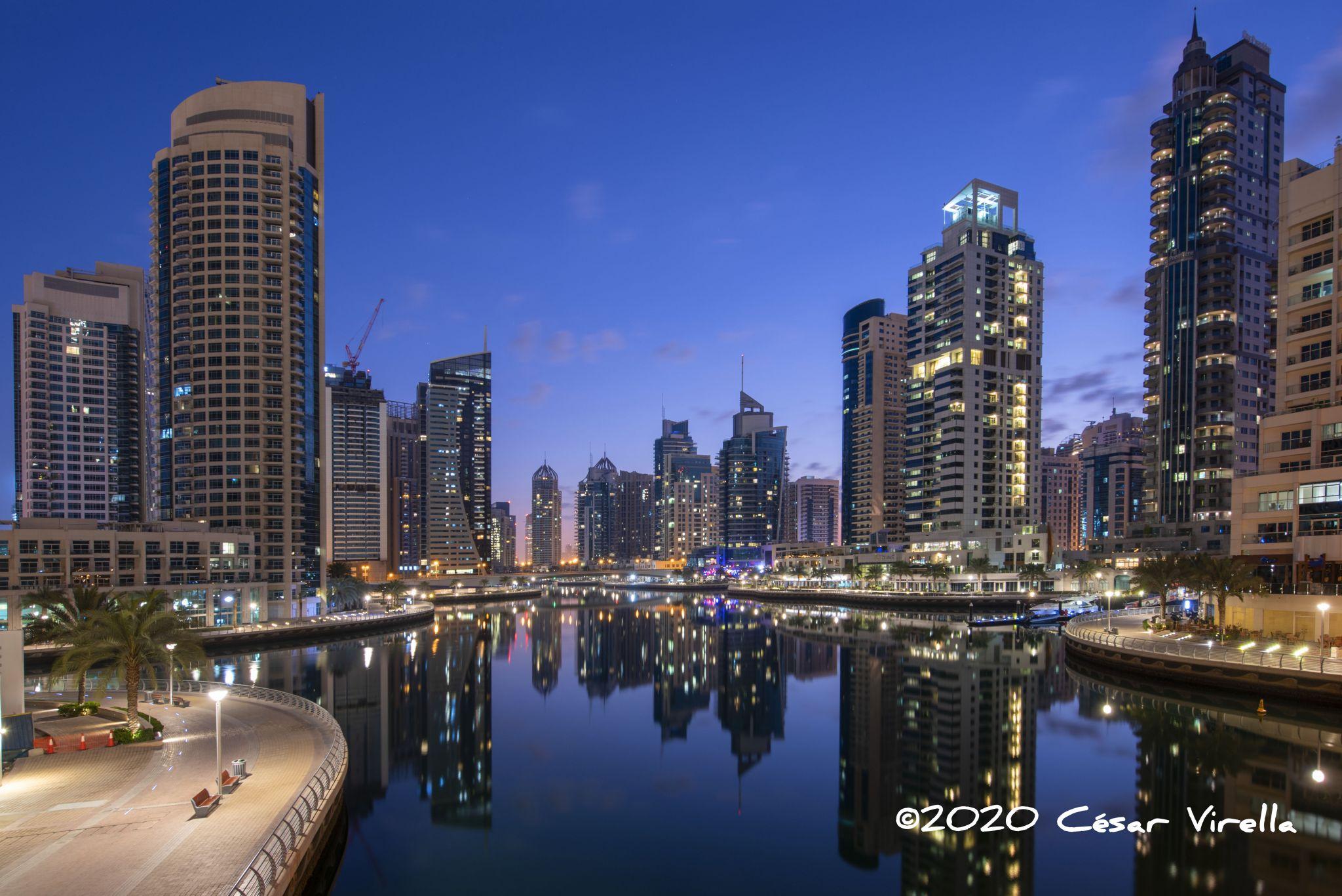 Dubai Marina Braih St, United Arab Emirates