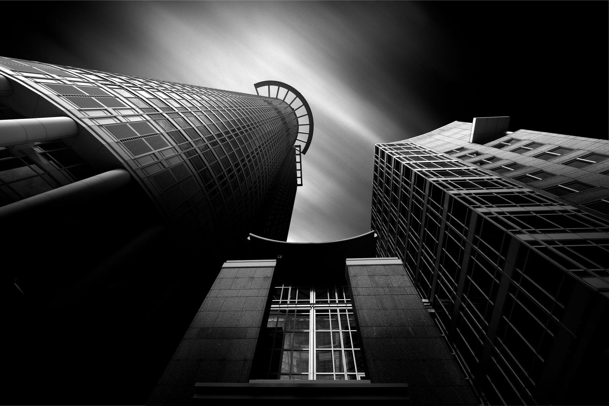 DZ Bank Building, Germany