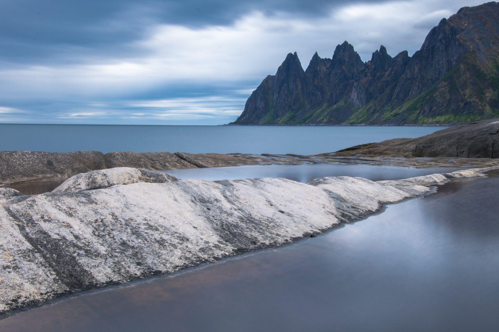 Ersfjord, Norway