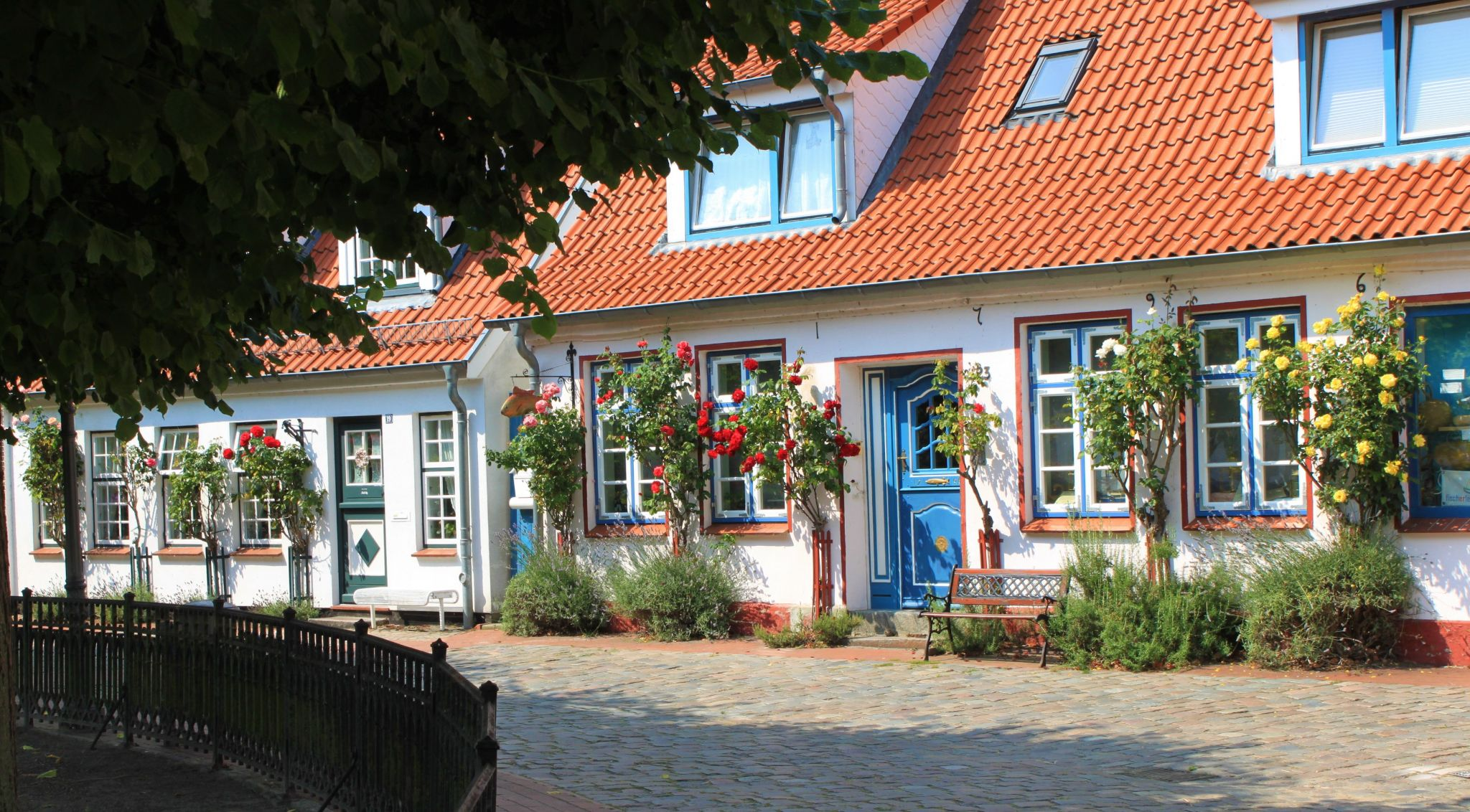 Holm, Schleswig, Germany