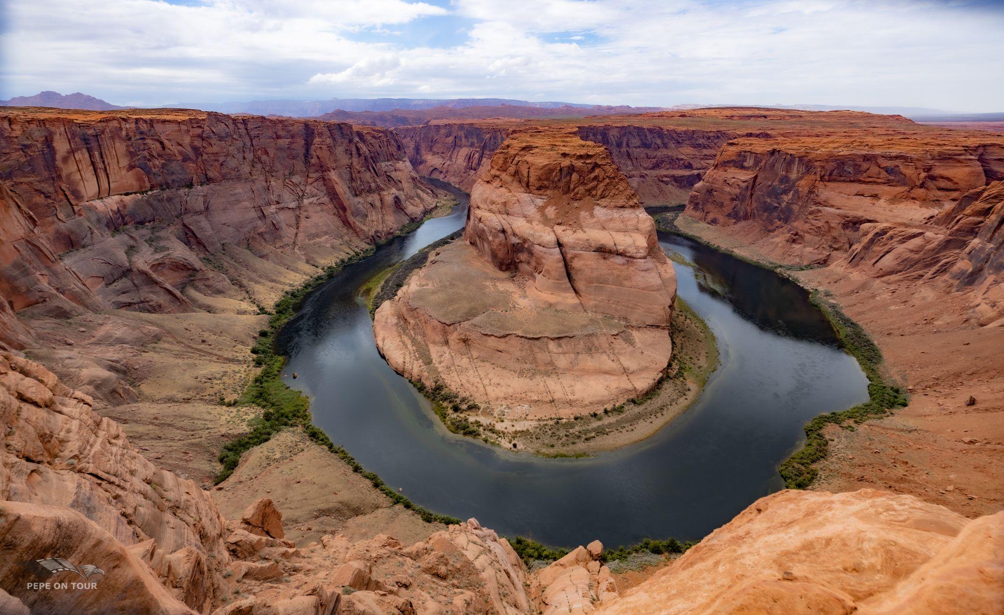 Horseshoe Bend - Arizona, USA