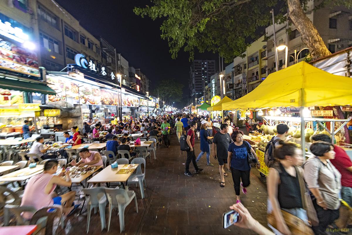 Jalan Alor, Malaysia