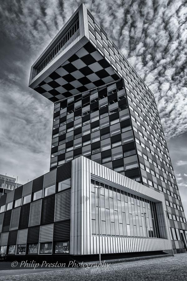Lloydstraat, Rotterdam, The Netherlands, Netherlands