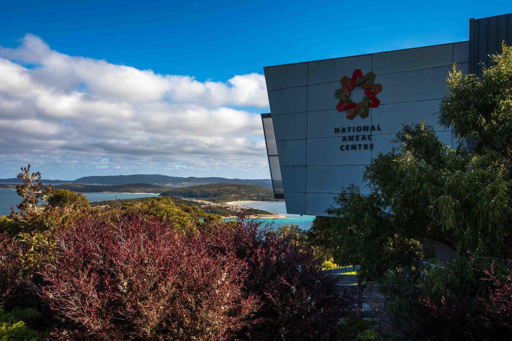 National ANZAC centre, Albany, Western Australia, Australia