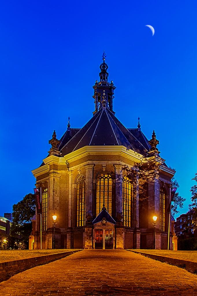 Nieuwe Kerk, Netherlands