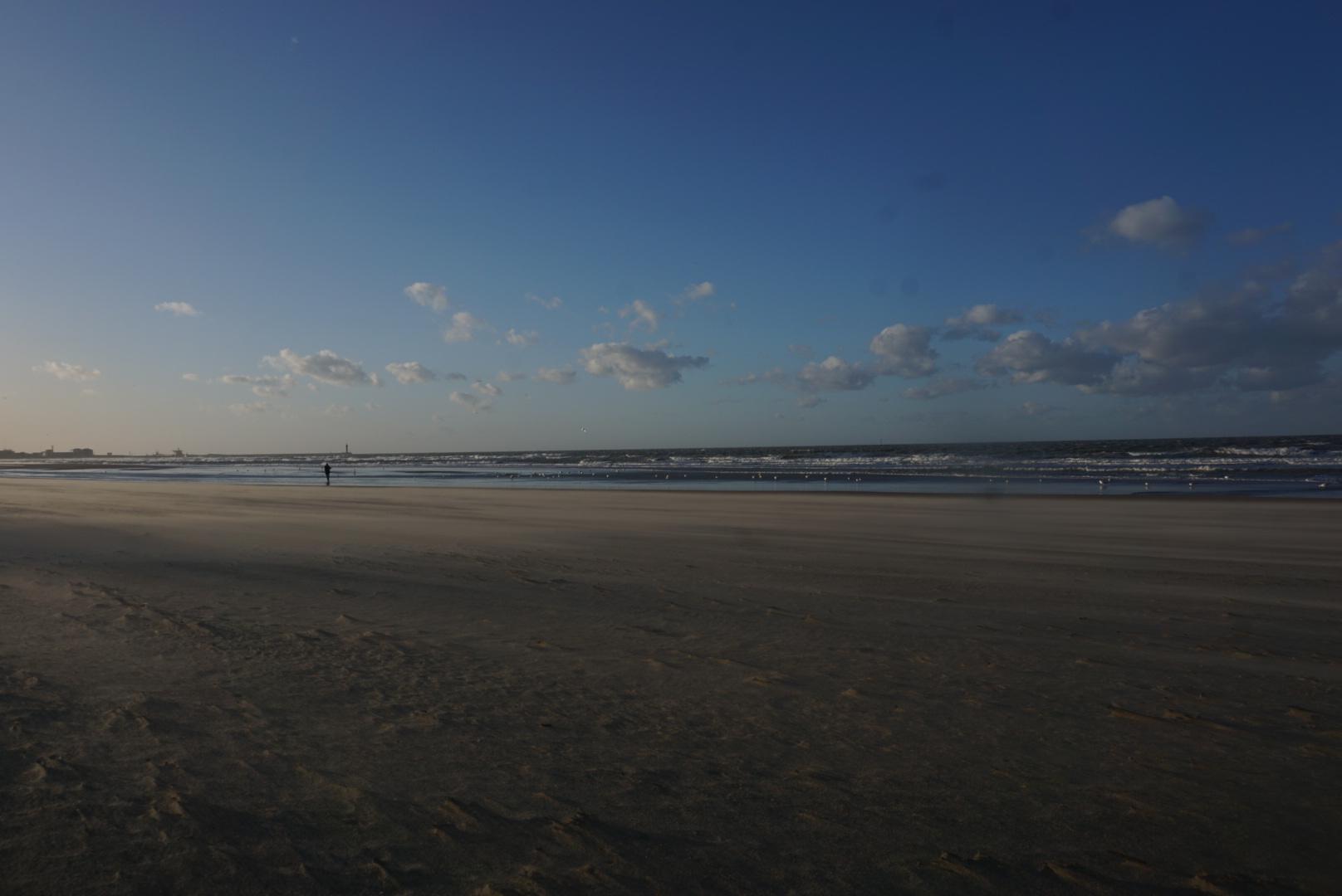 Plage Dunkirk, France