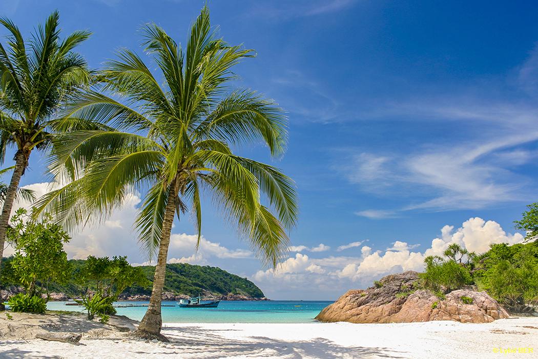 Redang Island Resort, Malaysia