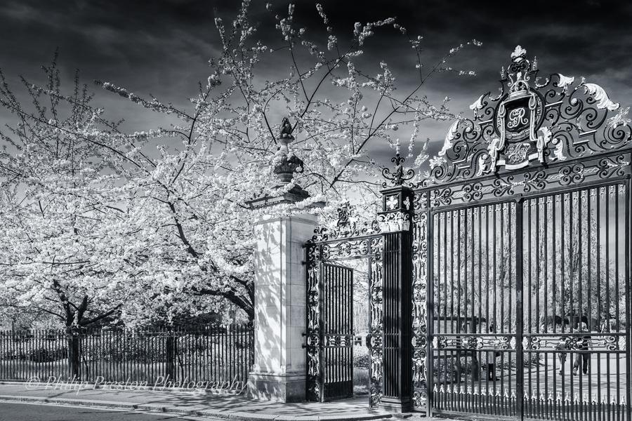 Regents Park, London, United Kingdom
