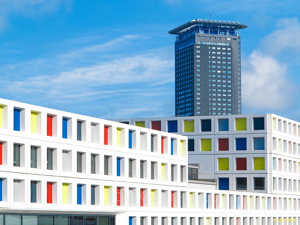 ROC Mandriaan, Netherlands