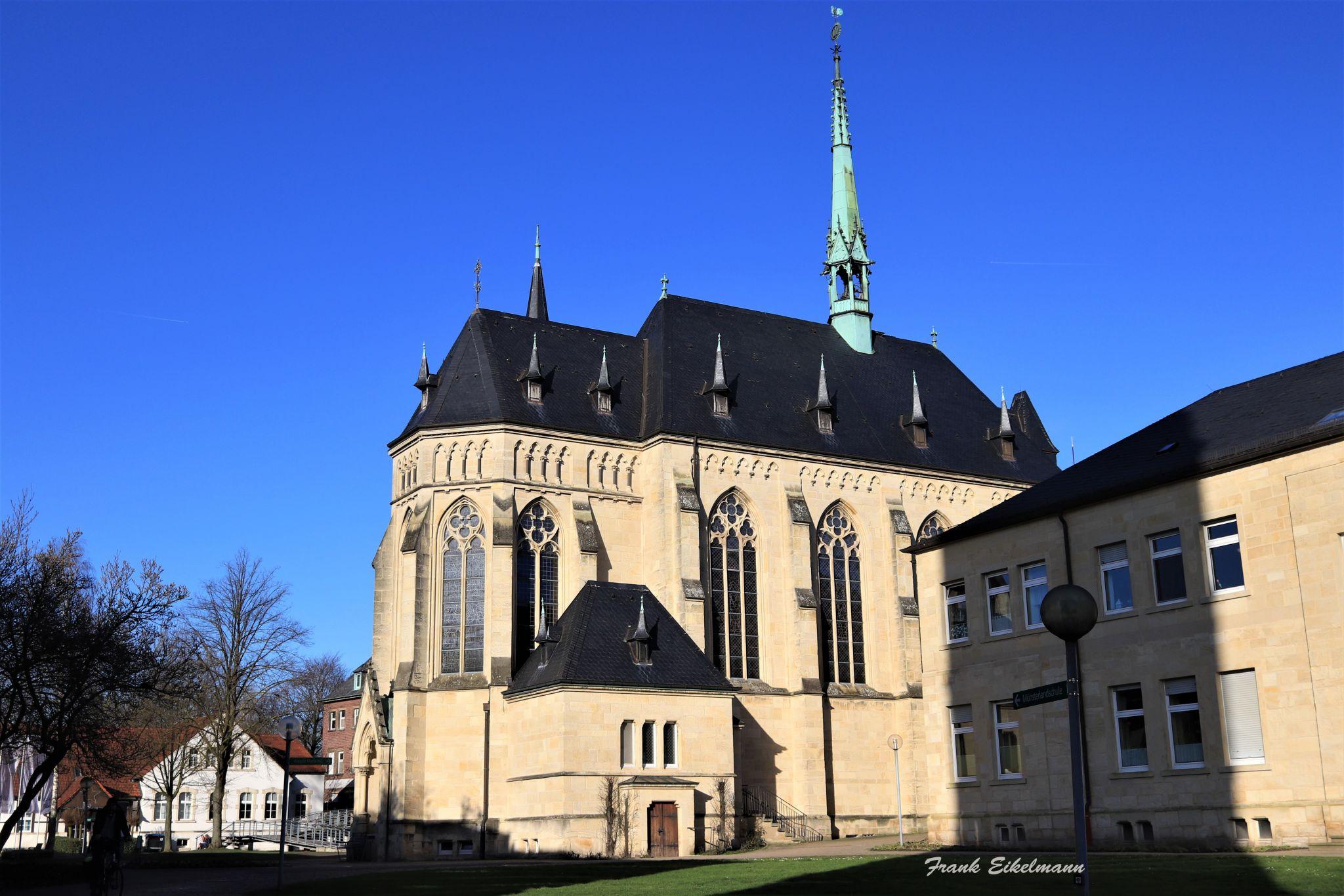 Stift Tilbeck, Germany