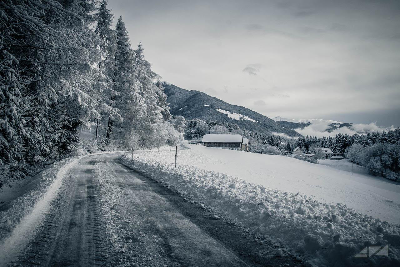 The Frozen Kingdom, Italy