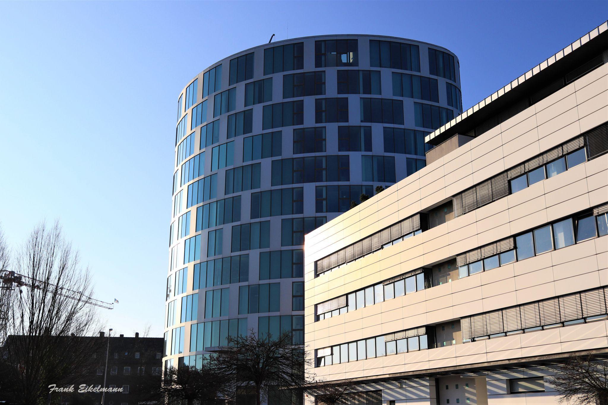 ZEB Büroturm, Germany