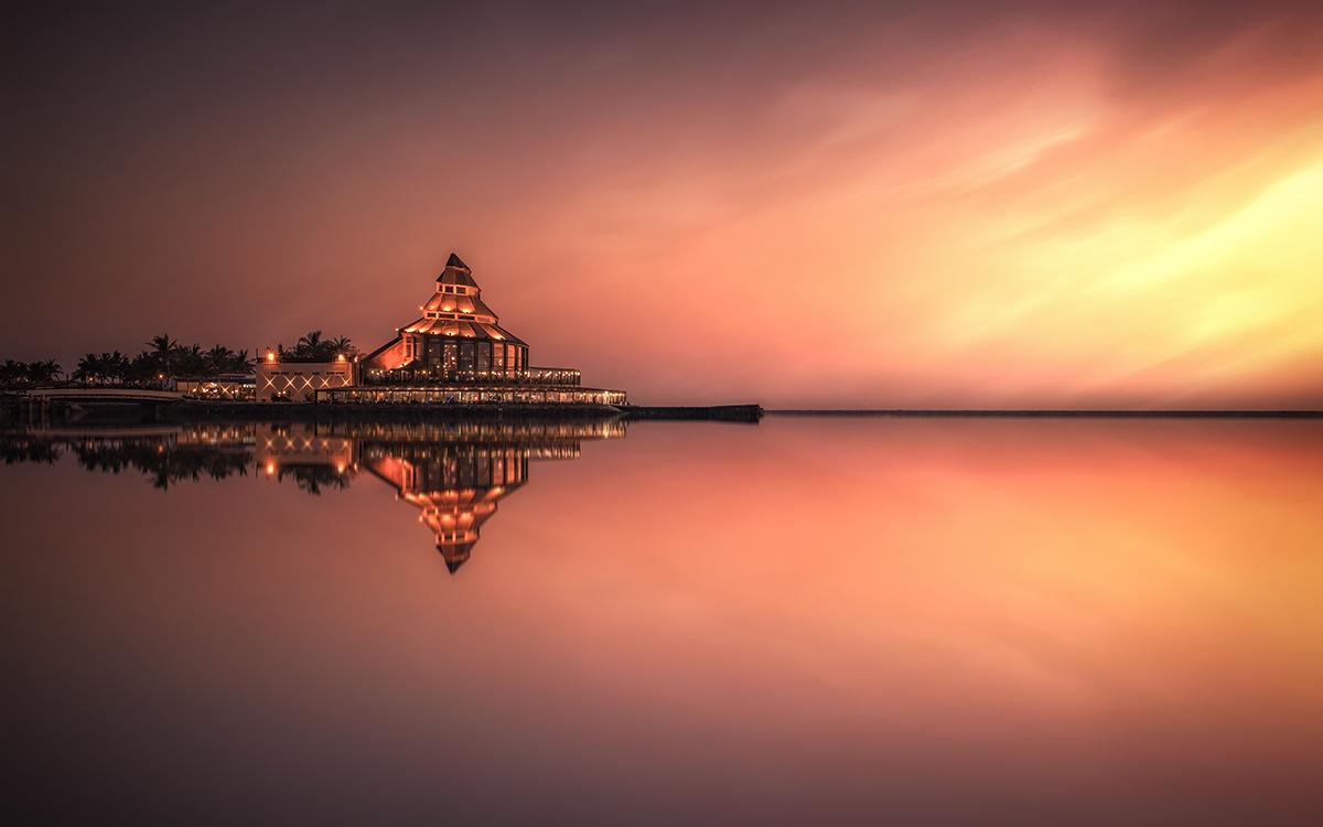 Al Wadaa Al Corniche, Saudi Arabia