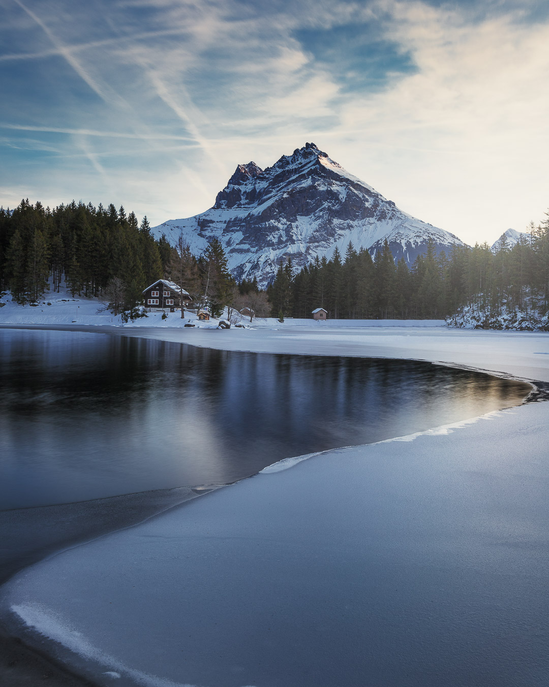 Arnisee, Switzerland