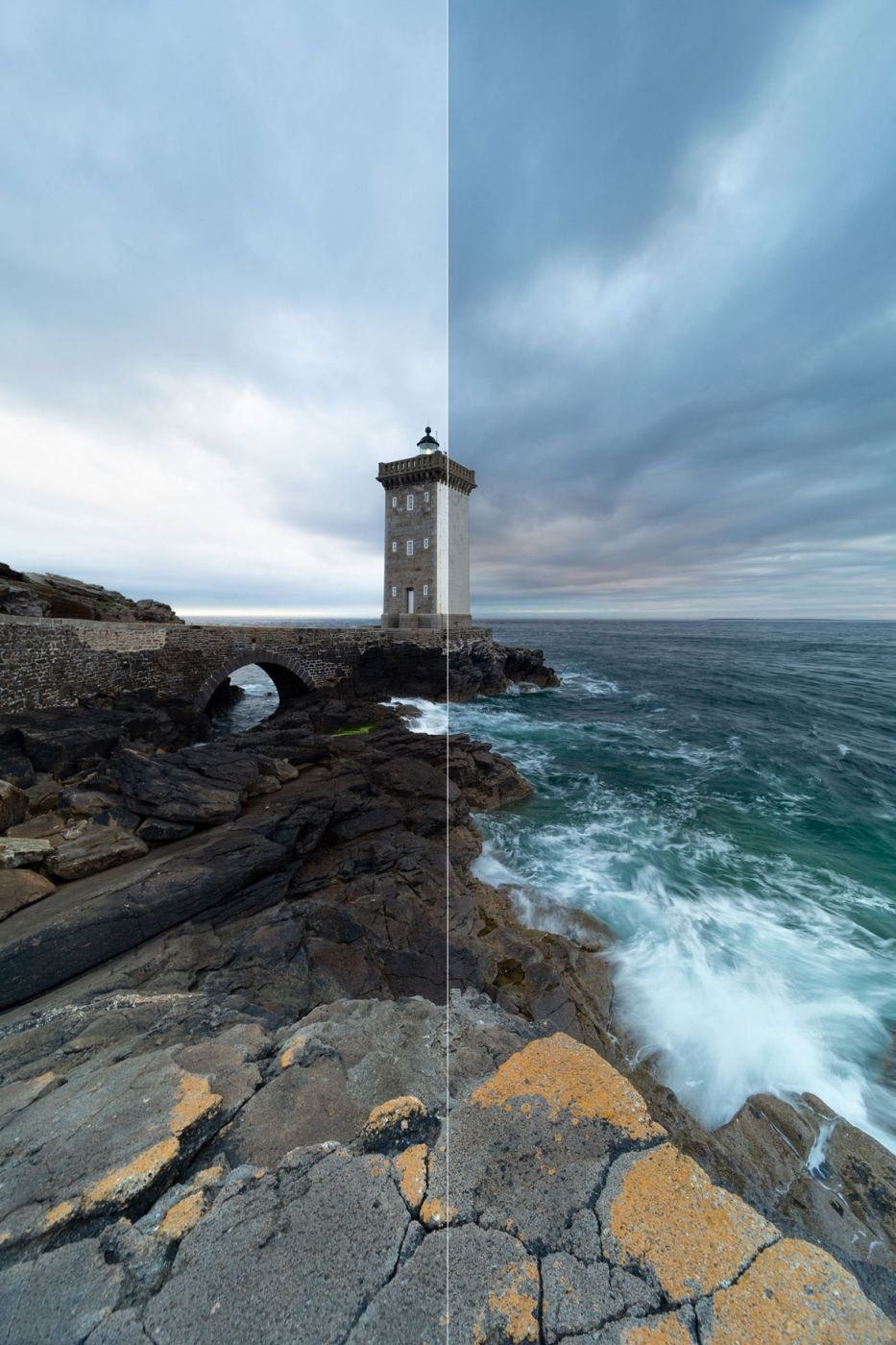 How to get started with Filters in Landscape Photography
