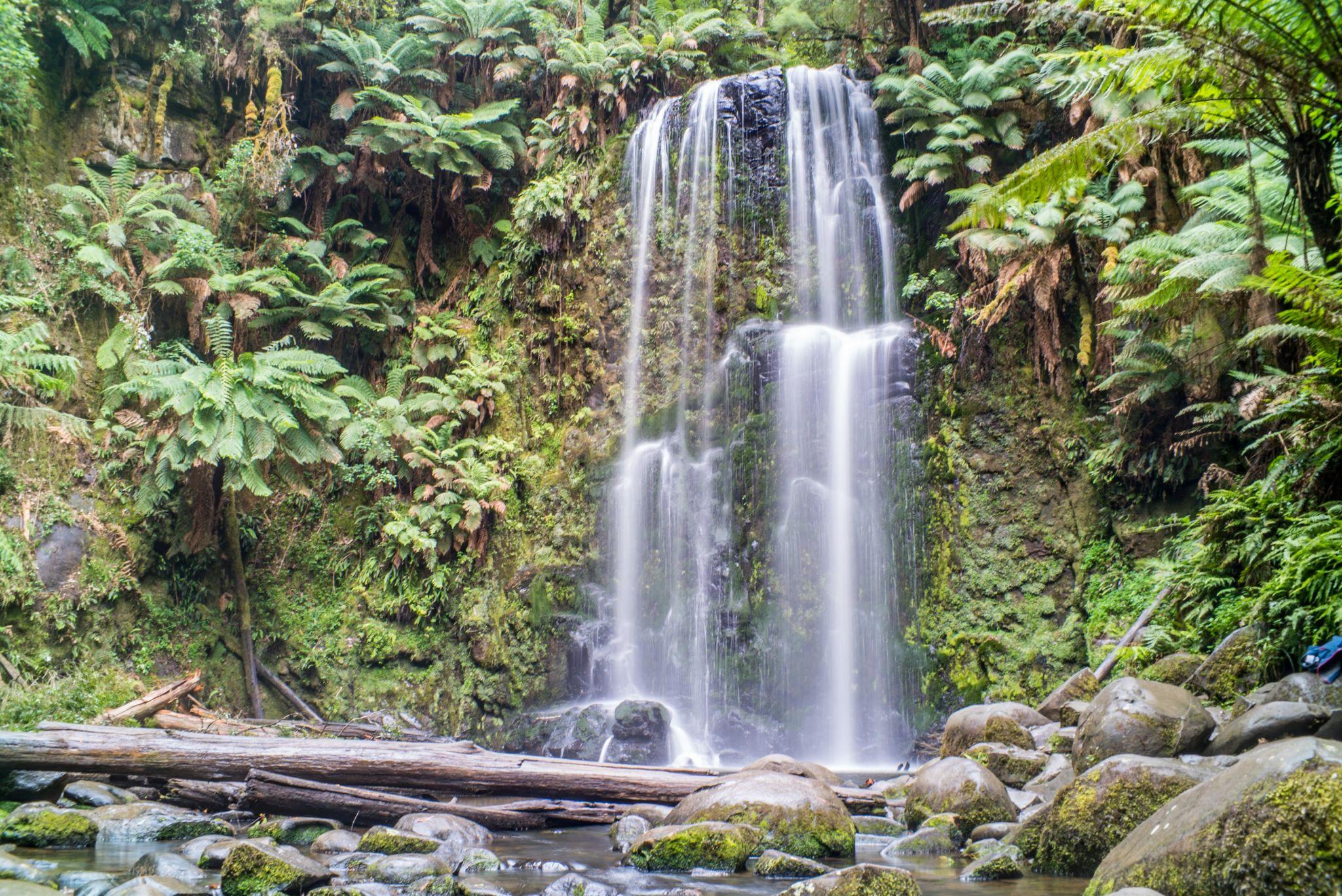 Beauchamp Falls, Australia