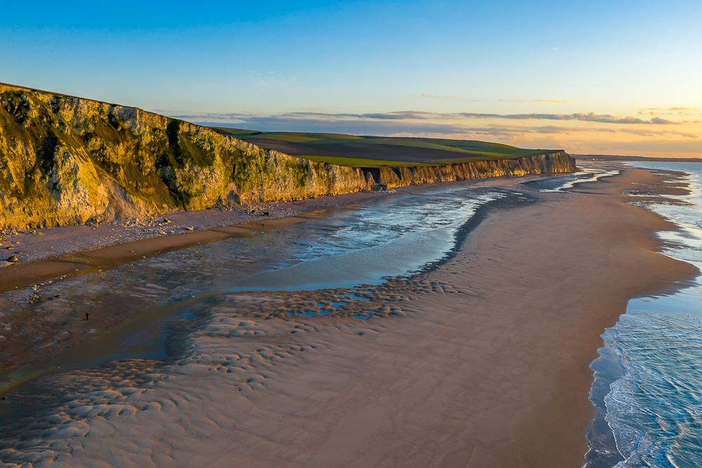 Cape Blanc Nez, France