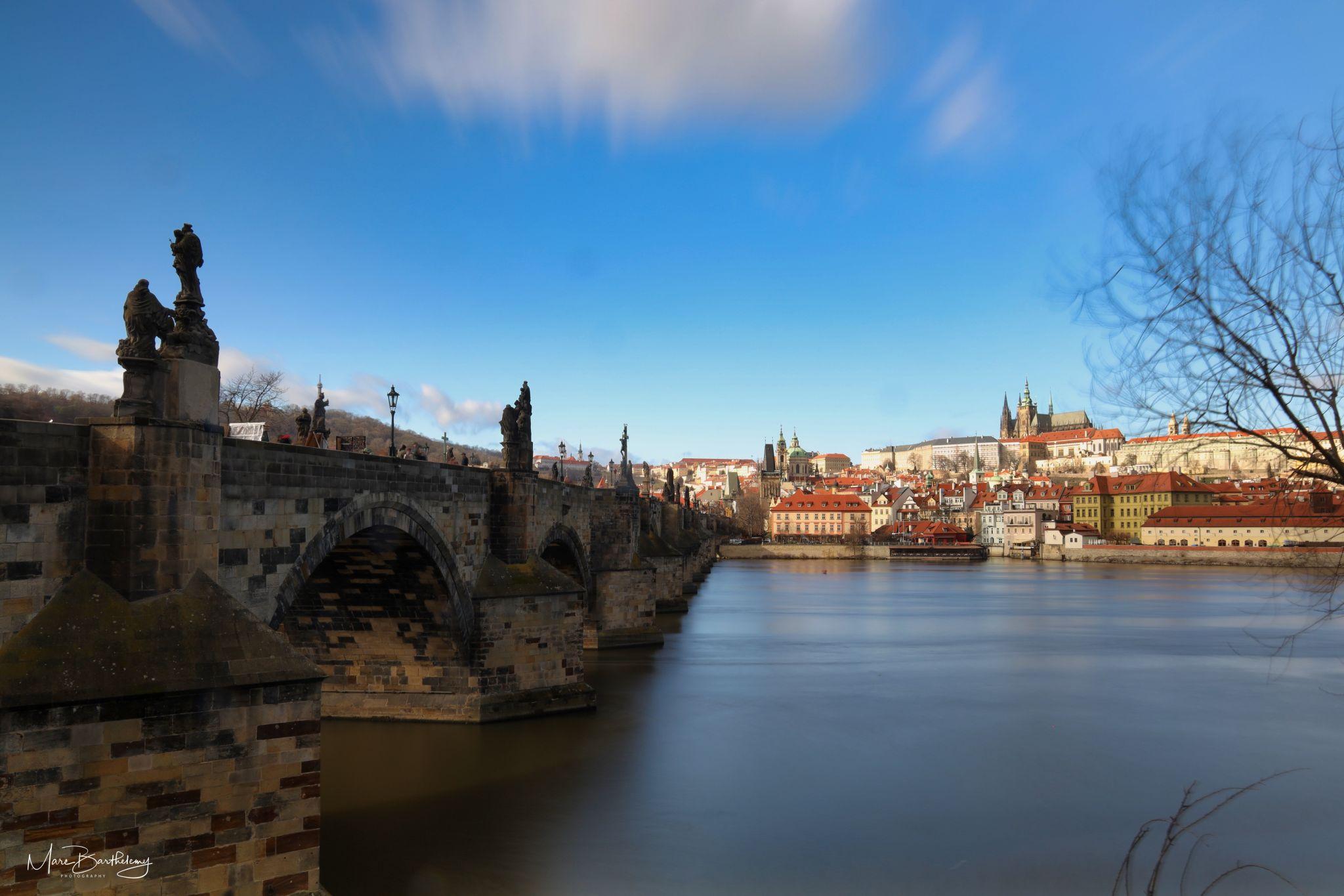 Charles Bridge Prague, Czech Republic