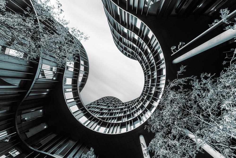 Copenhagen Architectures, Denmark