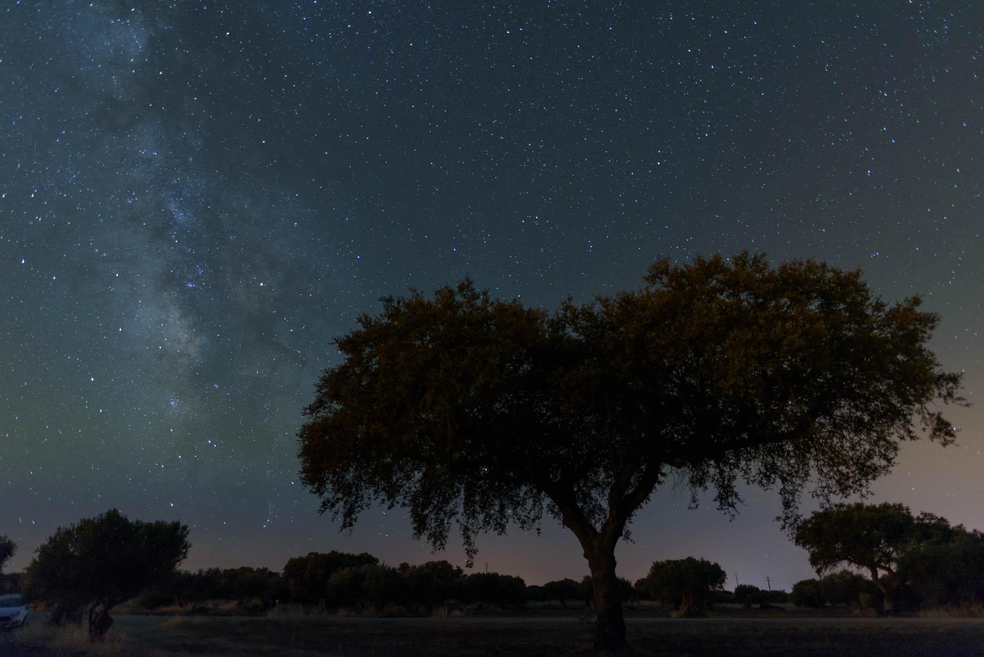 Dark Sky Area, Portugal