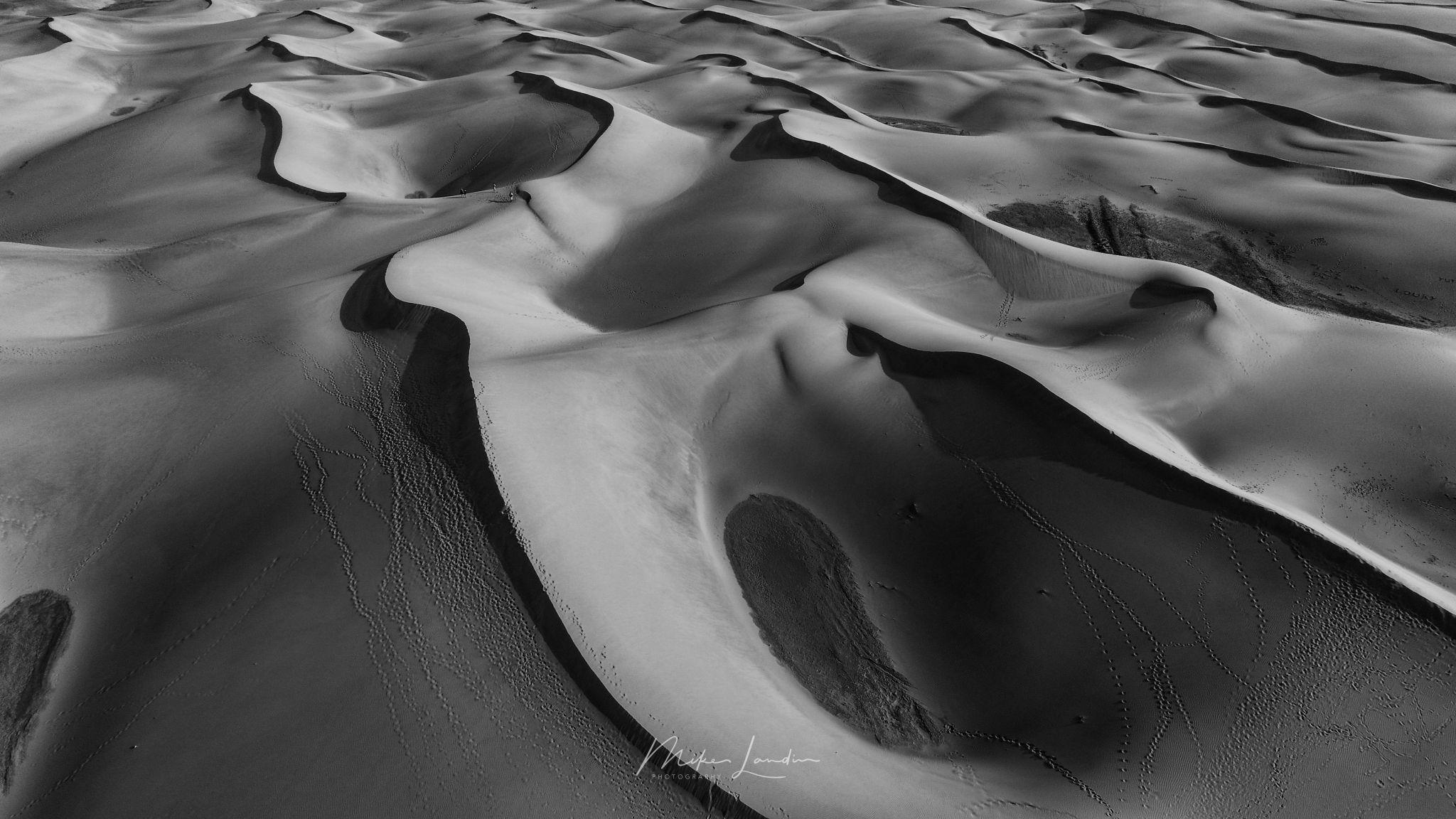 Dunas de Maspalomas- Maspaloma's dunes, Spain