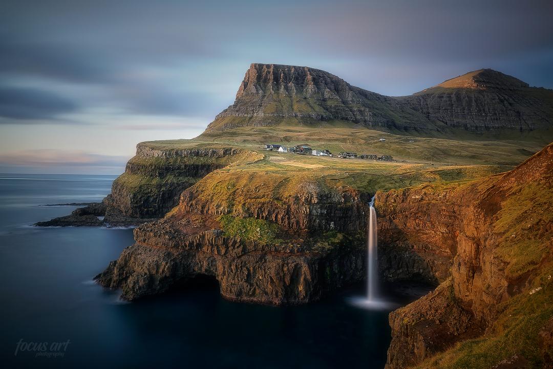 Faroes Treasure, Faroe Islands