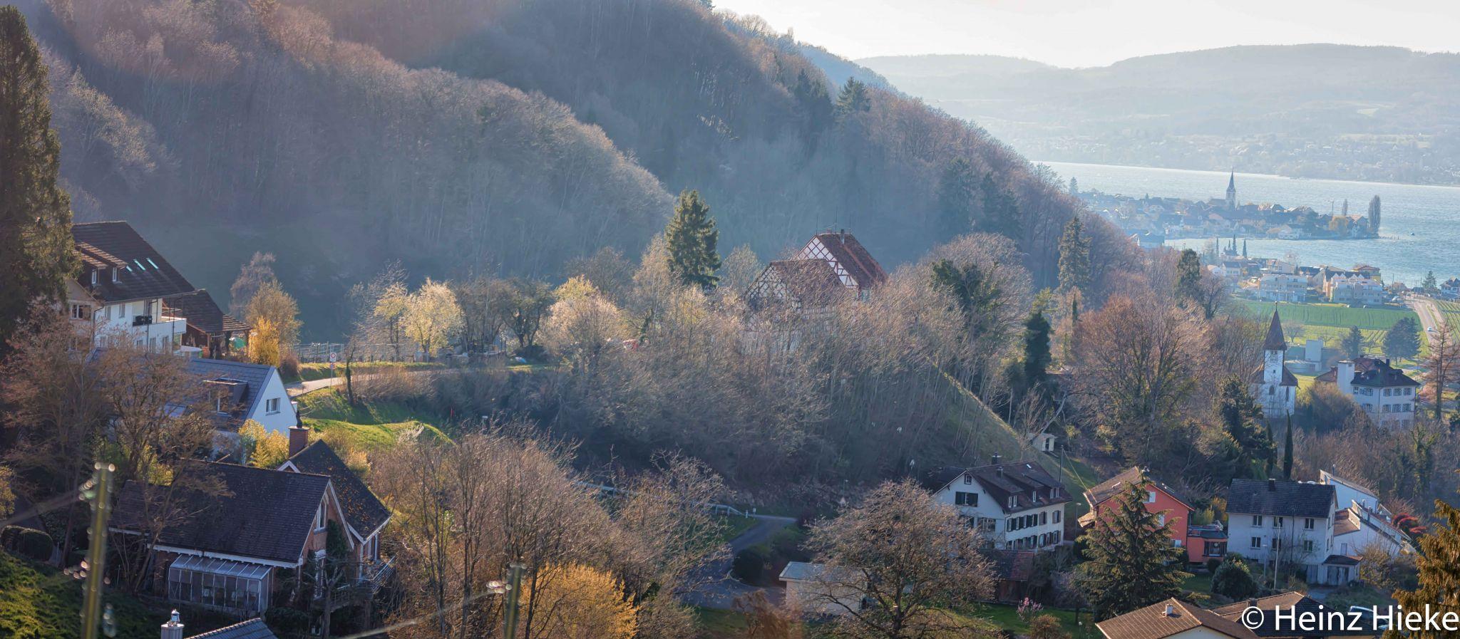 Galgenhügel, Switzerland