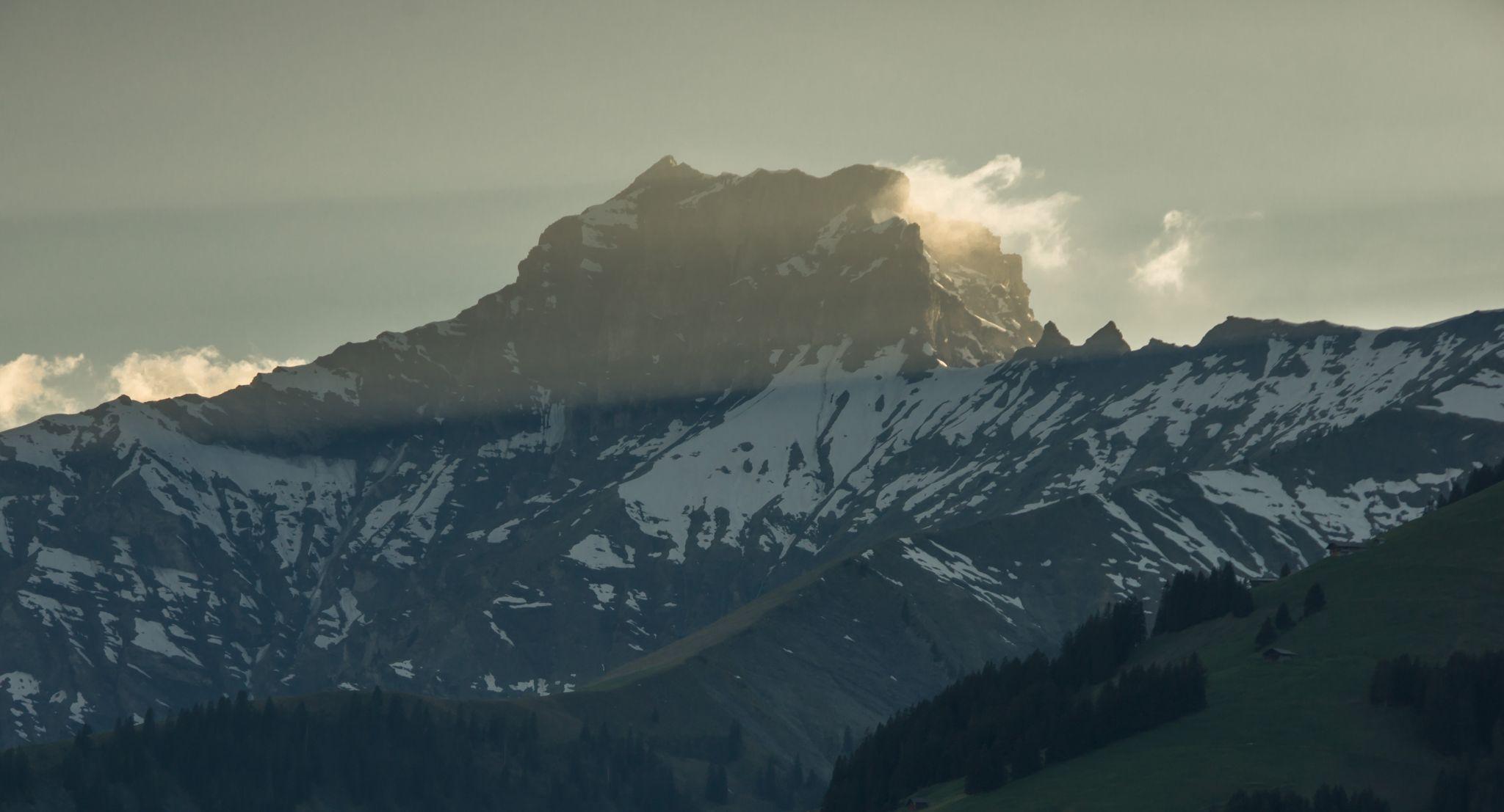 Gsür, Switzerland