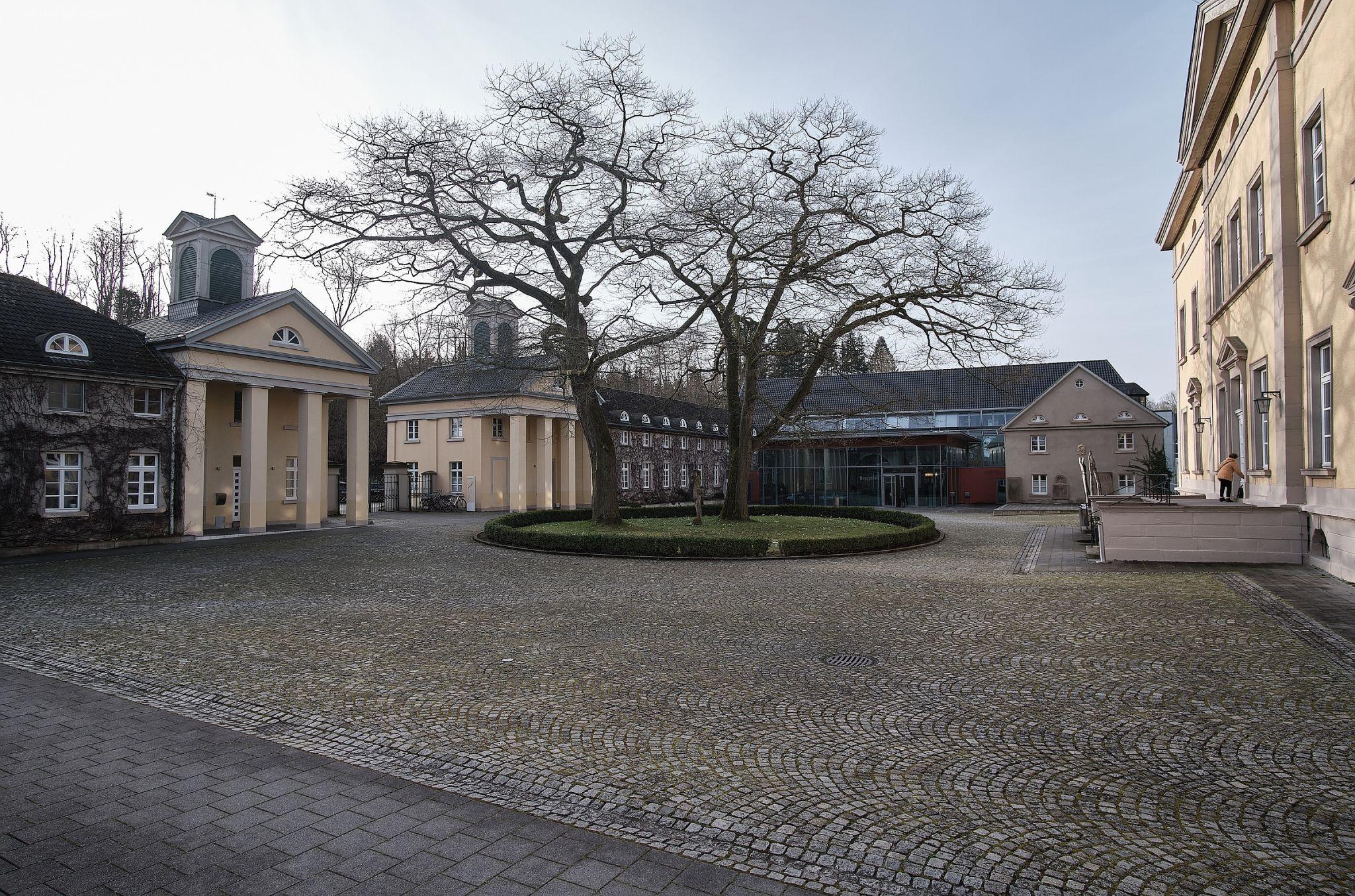 Haus Villigst, Germany