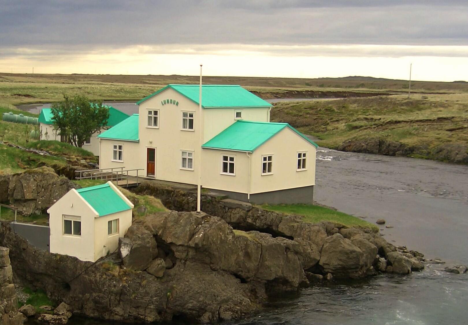 Hitará Lundur, Iceland, Iceland