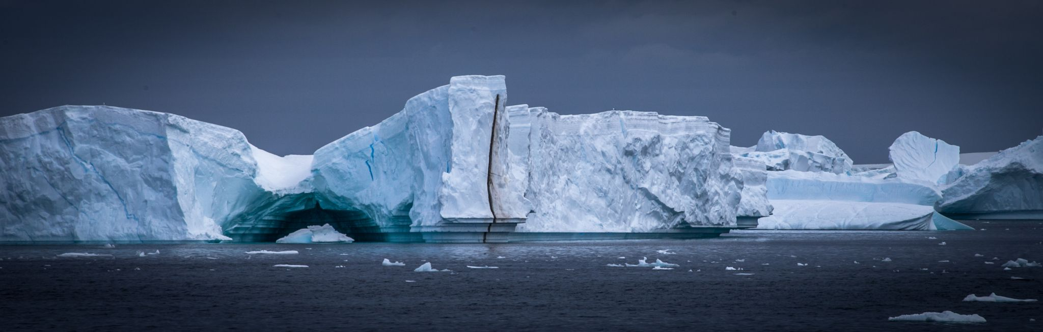Iceberg Alley Antarctica, Antarctica
